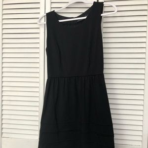 Cynthia Rowley Black dress. Size S.